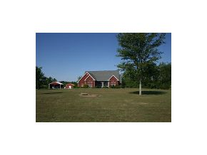 33 acres Hanceville, AL
