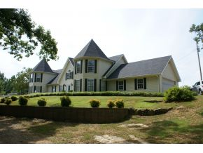 7.3 acres Hanceville, AL