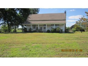 40 acres in Hanceville, Alabama