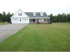 4 acres in Falkville, Alabama