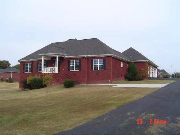 225 County Road 1335, Vinemont, AL 35179