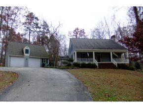 2.2 acres Vinemont, AL