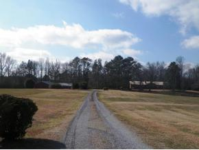 8.6 acres in Bremen, Alabama