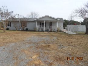 4.6 acres in Falkville, Alabama