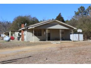 2 acres in Bremen, Alabama