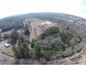 42 acres in Cullman, Alabama