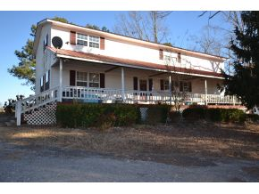 616 County Road 686, Holly Pond, AL 35083