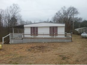 2 acres in Addison, Alabama