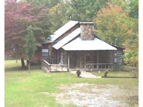 12.4 acres in Crane Hill, Alabama