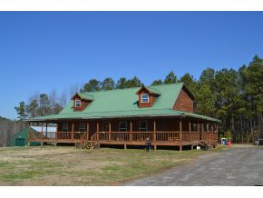 3 acres in Addison, Alabama