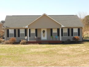 1600 County Road 1693, Holly Pond, AL 35083
