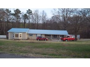 2 acres in Hanceville, Alabama