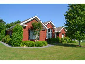 4345 County Road 1718, Holly Pond, AL 35083