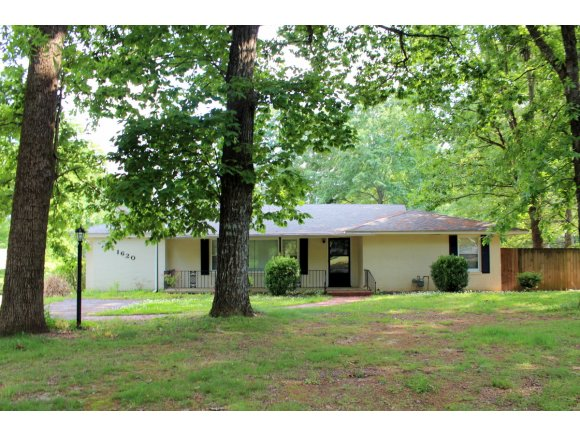 Rental Homes for Rent, ListingId:33329281, location: 1620 NW EDGEWOOD ST Cullman 35055