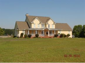 2 acres Hanceville, AL