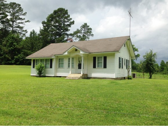 40 acres Blountsville, AL