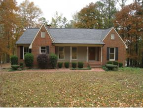 2 acres Vinemont, AL