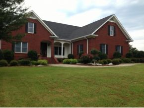 5 acres Vinemont, AL