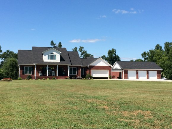 7.7 acres Hanceville, AL