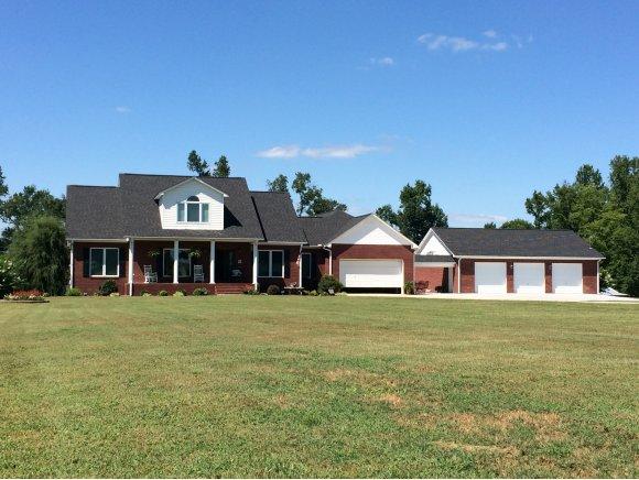 Real Estate for Sale, ListingId: 29473582, Hanceville,AL35077