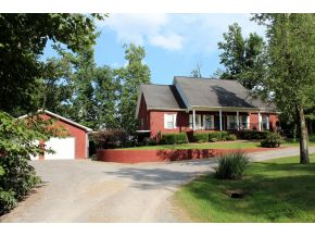 340 Dogwood Ln, Holly Pond, AL 35083