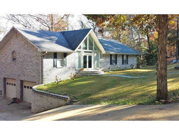 515 County Road 208, Crane Hill, AL 35053
