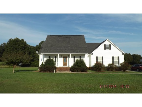 619 County Road 668, Hanceville, AL 35077