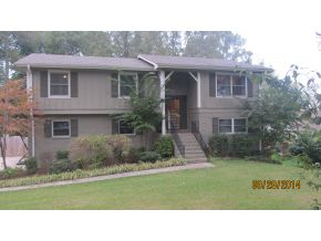 1619 Lakeview Dr NW, Cullman, AL 35055