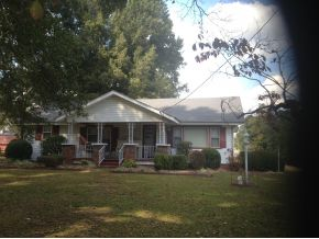 105 County Road 1332, Vinemont, AL 35179