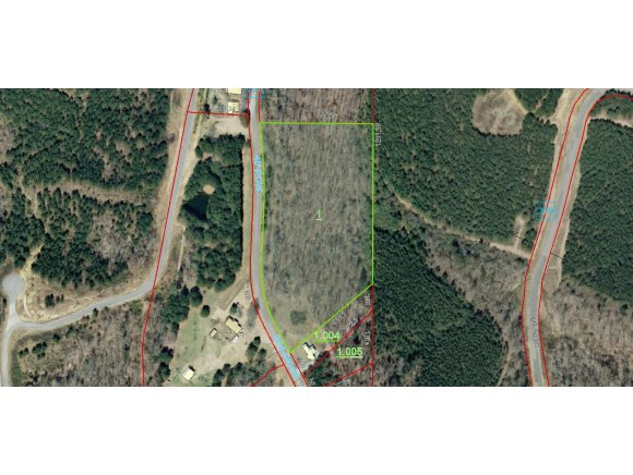 1587 County Road 351, Crane Hill, AL 35053