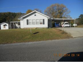 1565 County Road 1194, Vinemont, AL 35179