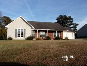 1824 Fox Meadow Trl, Cullman, AL 35055