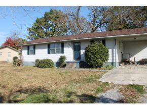 208 Tennessee Ave Ne, Hanceville, AL 35077