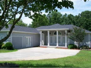 Rental Homes for Rent, ListingId:32270997, location: 170 CO RD 1415 Cullman 35058