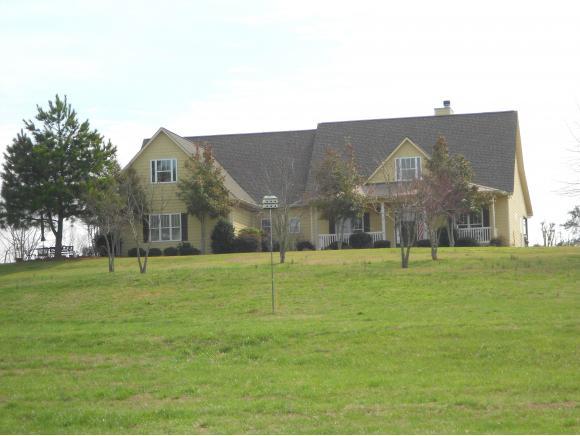 19.31 acres Hanceville, AL