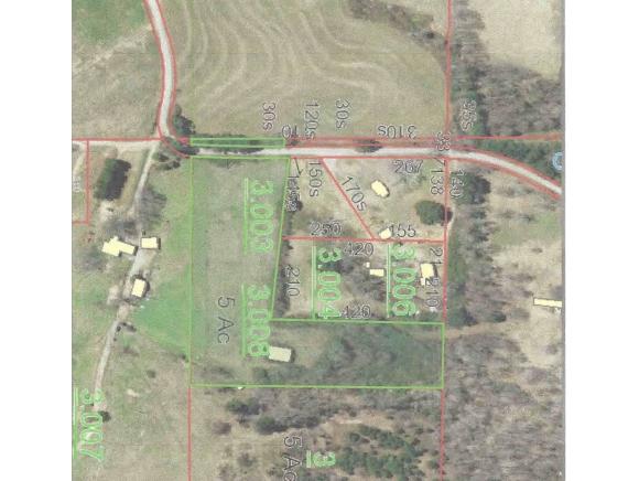 5 acres Crane Hill, AL