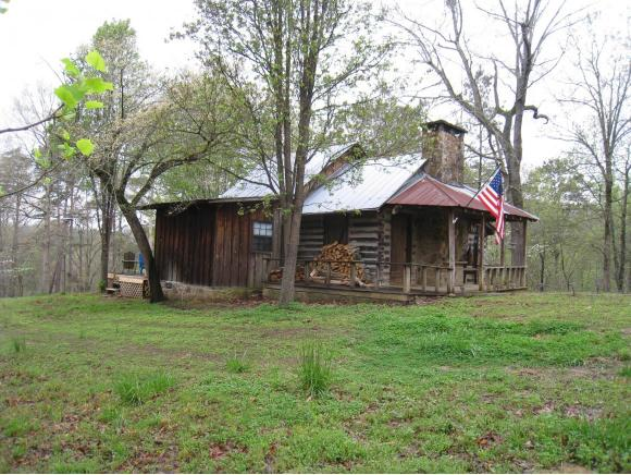 278 County Road 879, Crane Hill, AL 35053