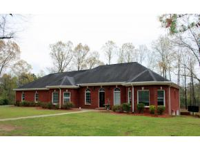 50 acres Hanceville, AL