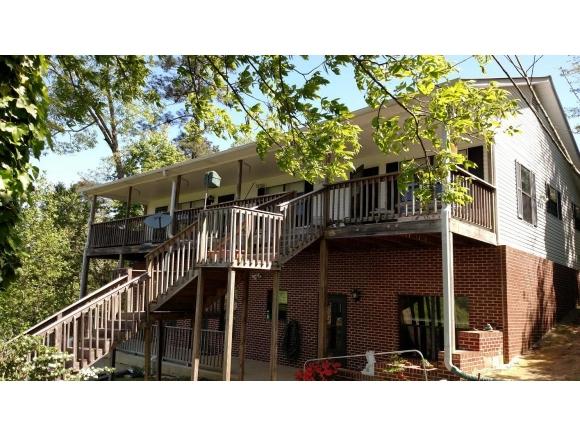 356 County Road 378, Crane Hill, AL 35053