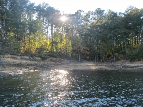 0.69 acres by Crane Hill, Alabama for sale