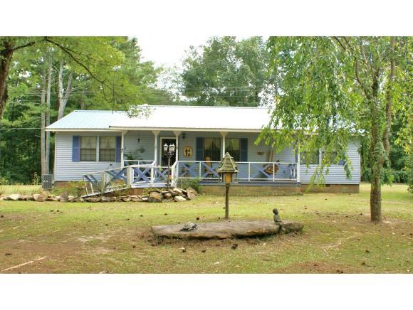 2314 County Road 223, Cullman, AL 35057