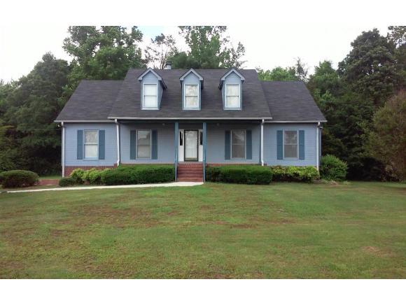 Real Estate for Sale, ListingId: 33397776, Blountsville,AL35031
