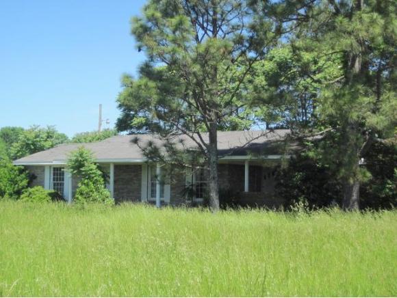 60 acres Vinemont, AL