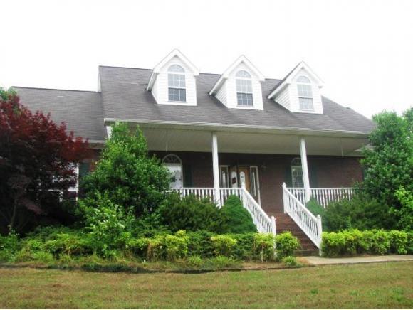 Real Estate for Sale, ListingId: 33597932, Blountsville,AL35031
