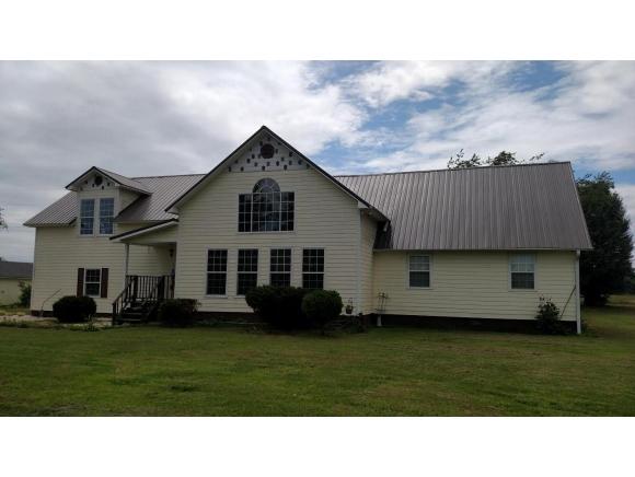 3.1 acres Vinemont, AL