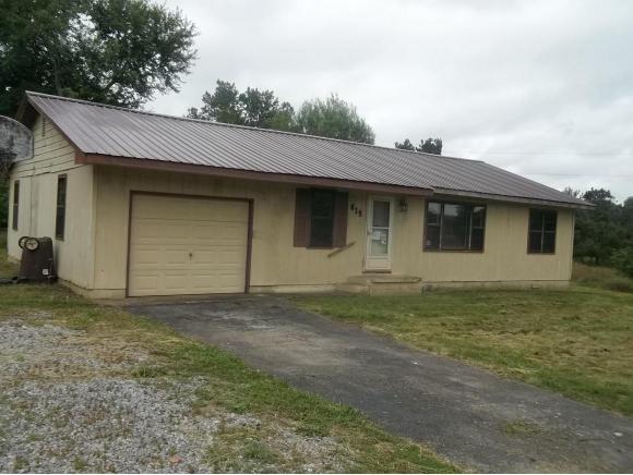 815 County Road 601, Hanceville, AL 35077