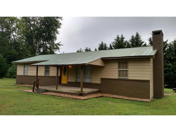 205 County Road 370, Crane Hill, AL 35053