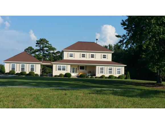 6 acres Hanceville, AL