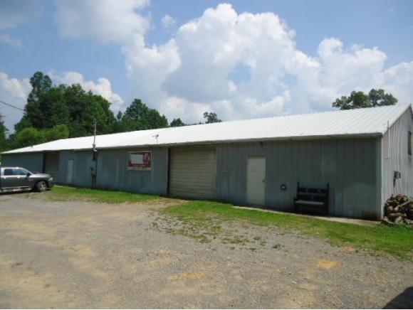 335 County Road 335, Crane Hill, AL 35053