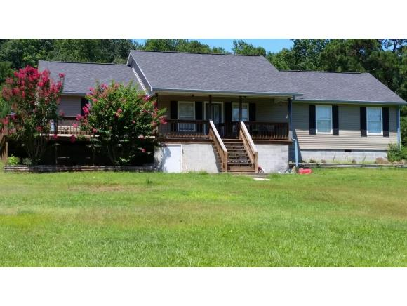 1268 County Road 463, Cullman, AL 35057